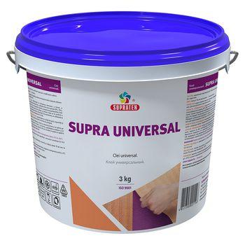 Supraten Клей Supra Universal 3кг
