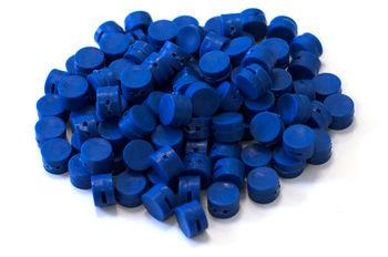 купить Пломбы пластиковые D-10 мм в Кишинёве
