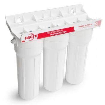 Ecosoft Трехступенчатый фильтр для отчистки воды FMV-300