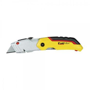 купить Нож Stanley Fatmax складной с выдвижным лезвием 0-10-825 в Кишинёве