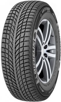 Michelin Latitude Alpin 2 265/60 R18 114H XL