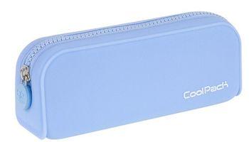 пенал Coolpack из силикона, синий