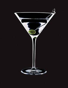 Pahar NADIR NR-7098 (pentru martini 6 buc/240 ml)