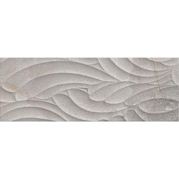 Keros Ceramica Декор Magnus Gris 25x70см