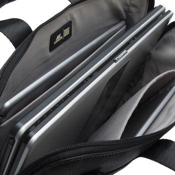 "15.6"" Сумка для ноутбука RivaCase 8930, Black"
