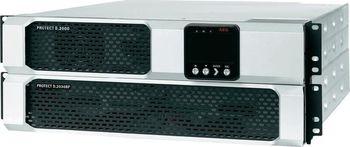 AEG Protect D. BP - Battery Pack Extension for 2000 VA / 3000 VA