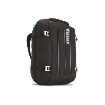 cumpără Travel Bag - THULE Crossover 40L Duffel Pack, Black în Chișinău