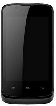 Fly IQ436 Black 2 SIM (DUAL)