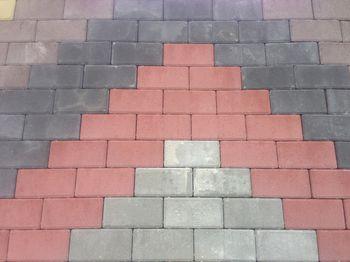 купить Bибропрессованная тротуарная плитка  (200x100x45mm) в Кишинёве