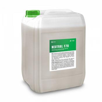 Neutral F71 - Нейтральное пенное моющее средство на основе ЧАС 19 л