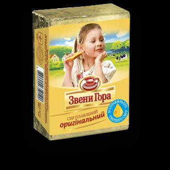 90 g Cascaval topit ORIGINAL ЗвениГора™