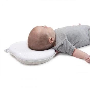 купить Babymoov Подушка анатомическая для поддержания головы ребенка Lovenest Orginal в Кишинёве
