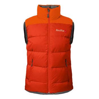 купить Жилет пуховый RedFox Down Vest Flight Lite, 00001038134 в Кишинёве