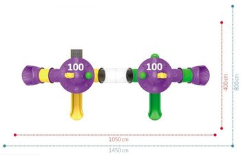 Игровой Комплекс Minik-103