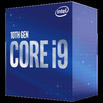 CPU Intel Core i9-10900F 2.8-5.2GHz  - Box