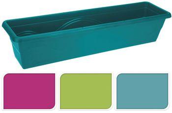 Ящик для цветов балконный/оконный 60cm