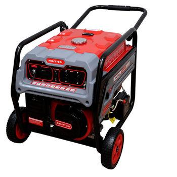 cumpără KTG9000 Generator pe benzina KraftTool 8.5 Kw în Chișinău