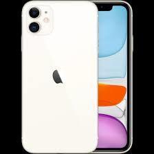 iPhone 11, 256 ГБ Белый