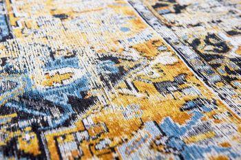 купить Ковёр ручной работы LOUIS DE POORTERE, Antiquarian, Amir Gold 8704 в Кишинёве