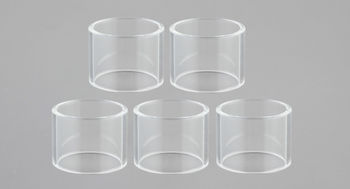 купить Berserker V1.5 Mini Glass Pirex 2ml  MTL RTA by Vandy Vape в Кишинёве