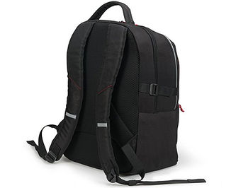 "Dicota D31736 Backpack Plus Spin 14""-15.6"", Sportive backpack for notebook, Black (rucsac laptop/рюкзак для ноутбука)"