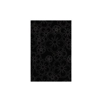Azulejos Benadresa Настенная плитка Retro Black 20x30см