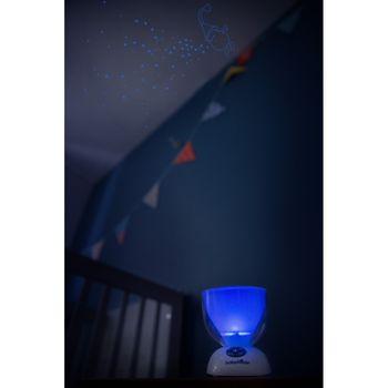 купить Музыкальный ночник-проектор Babymoov Star Sky в Кишинёве