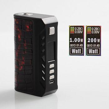 купить Think  Vape Thunder 200W TC в Кишинёве