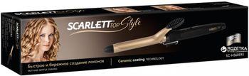 Щипцы для завивки Scarlett SCHS60593