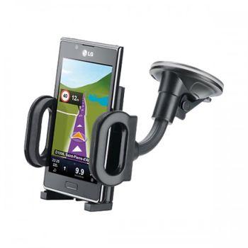 купить Cellular Car Holder for smartphone, Crab Tehno в Кишинёве