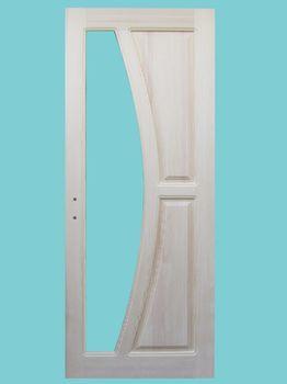 купить Деревянные двери  LUNA   H=2,05 m, L= 0,88 m в Кишинёве
