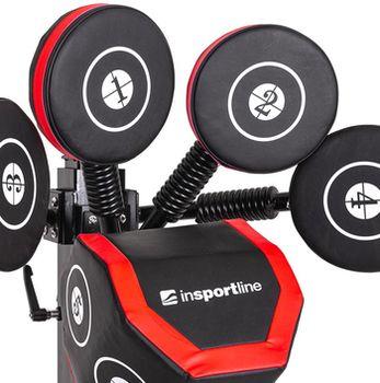 Боксерский тренажер inSPORTline Boxheist Fix 21974 (4564)