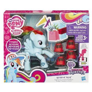 купить My Little Pony Игровой набор Explore Equestria в Кишинёве