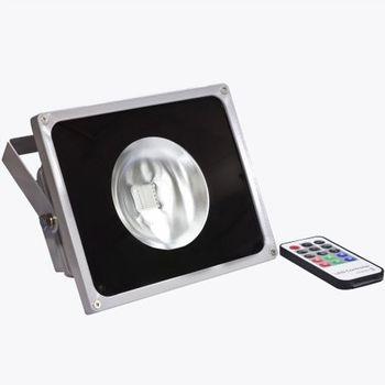 Panlight Светодиодный прожектор PL-FL30W RGB 30Вт