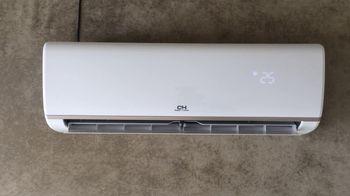 купить Кондиционер Cooper&Hunter NORDIC EVO CH-S12FTXN-NG R32 Wi-Fi в Кишинёве