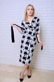 купить Платье Simona ID 9317 в Кишинёве