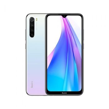 купить Xiaomi Redmi Note 8 3+32Gb Duos,White в Кишинёве