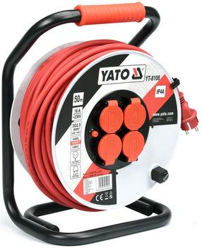 купить YATO 50М YT-8108 в Кишинёве