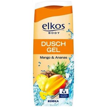 купить Гель для душа Elkos Mango & Ananas 300 мл. в Кишинёве