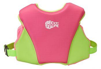 Жилет для плавания детский (15-30 кг) Beco Sealife Easy Fit 96129 (5454)
