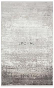 Ковёр ручной работы E-H Porto PT 03  Grey Silver