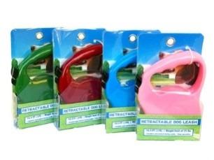 купить Поводок-Рулетка, 3м, разные цвета в Кишинёве