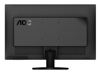 "21.5"" AOC ""e2270Swhn"", Black"