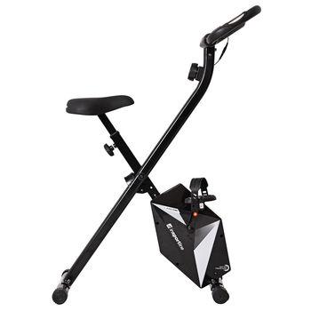 купить Велотренажер inSPORTline Xbike Cube 20146 (100 kg) (2750) (dupa comanda) в Кишинёве