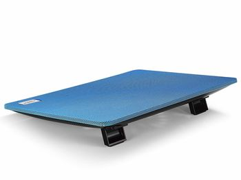cumpără Notebook Cooling Pad Deepcool N1 BLUE în Chișinău