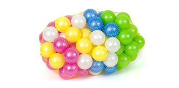 купить Орион Мячики для для сухого бассейна, 96 штк в Кишинёве