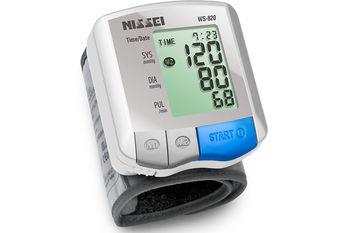 купить Автоматический Тонометр  на запястье NISSEI WS-820 в Кишинёве