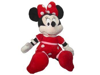 "Игрушка мягкая плюшевая ""Mini Mouse"" 27cm"