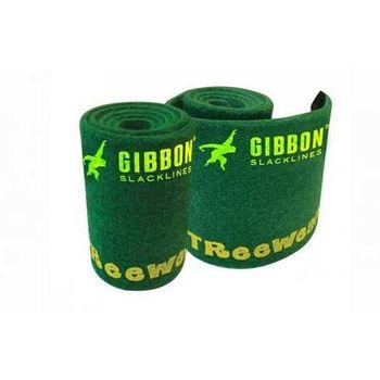 купить Защита для деревьев Gibbon Tree Wear, green, 10099 в Кишинёве