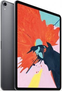 "купить iPad Pro 11"" 2018 64GB WiFi+Cellular 	Space Gray в Кишинёве"
